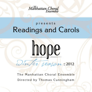 Readings and Carols: Hope