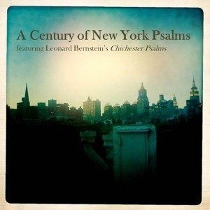 A Century of New York Psalms